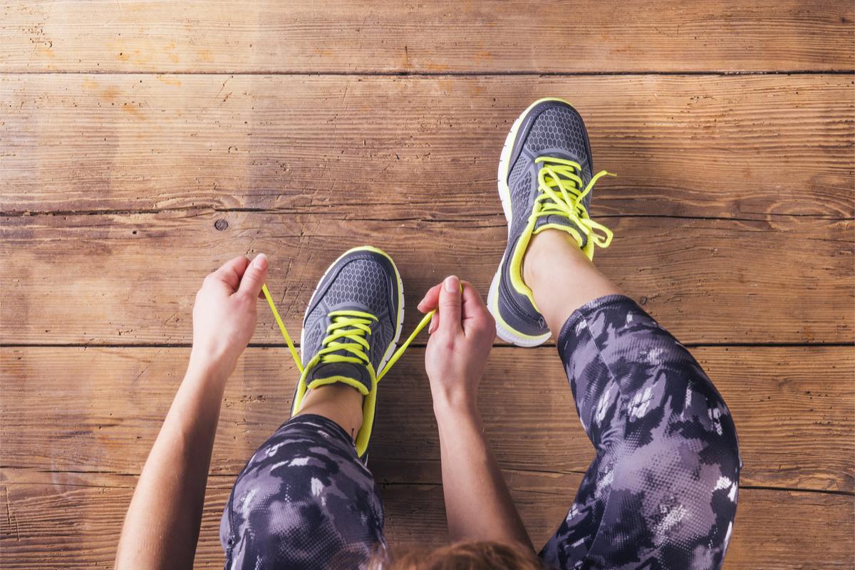 عروض توفير اللياقة البدنية في عمان