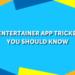 Top ENTERTAINER app tricks